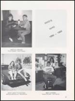 1989 Caney High School Yearbook Page 60 & 61