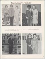 1976 Drew High School Yearbook Page 12 & 13