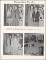 1976 Drew High School Yearbook Page 14 & 15