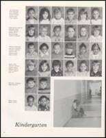 1976 Drew High School Yearbook Page 16 & 17