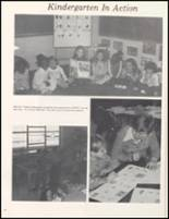 1976 Drew High School Yearbook Page 18 & 19