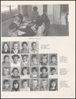1976 Drew High School Yearbook Page 20 & 21