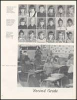 1976 Drew High School Yearbook Page 22 & 23