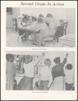 1976 Drew High School Yearbook Page 24 & 25