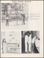 1976 Drew High School Yearbook Page 30 & 31