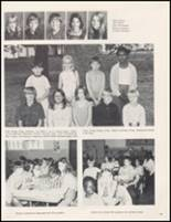 1976 Drew High School Yearbook Page 32 & 33