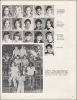 1976 Drew High School Yearbook Page 34 & 35