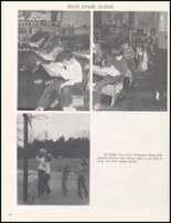 1976 Drew High School Yearbook Page 36 & 37