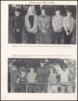 1976 Drew High School Yearbook Page 38 & 39