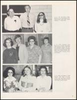 1976 Drew High School Yearbook Page 40 & 41