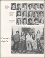 1976 Drew High School Yearbook Page 44 & 45