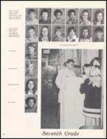 1976 Drew High School Yearbook Page 46 & 47