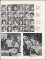 1976 Drew High School Yearbook Page 48 & 49