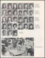 1976 Drew High School Yearbook Page 50 & 51