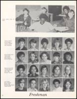 1976 Drew High School Yearbook Page 56 & 57