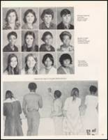 1976 Drew High School Yearbook Page 58 & 59