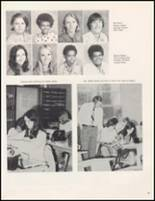 1976 Drew High School Yearbook Page 60 & 61