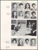 1976 Drew High School Yearbook Page 62 & 63