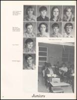 1976 Drew High School Yearbook Page 66 & 67