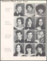 1976 Drew High School Yearbook Page 70 & 71