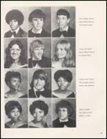 1976 Drew High School Yearbook Page 72 & 73