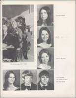 1976 Drew High School Yearbook Page 74 & 75