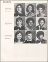 1976 Drew High School Yearbook Page 76 & 77