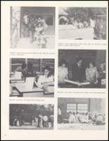 1976 Drew High School Yearbook Page 78 & 79