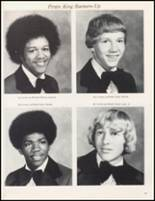 1976 Drew High School Yearbook Page 84 & 85