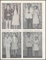 1976 Drew High School Yearbook Page 88 & 89