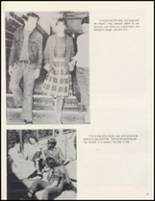1976 Drew High School Yearbook Page 90 & 91