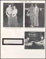 1976 Drew High School Yearbook Page 92 & 93