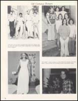 1976 Drew High School Yearbook Page 98 & 99