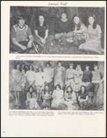 1976 Drew High School Yearbook Page 102 & 103