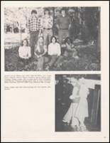 1976 Drew High School Yearbook Page 104 & 105