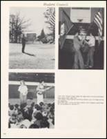 1976 Drew High School Yearbook Page 106 & 107
