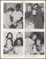 1976 Drew High School Yearbook Page 110 & 111
