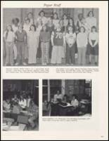 1976 Drew High School Yearbook Page 112 & 113