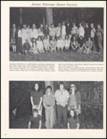 1976 Drew High School Yearbook Page 114 & 115