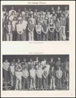 1976 Drew High School Yearbook Page 116 & 117