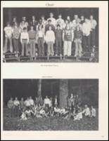 1976 Drew High School Yearbook Page 118 & 119