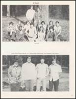 1976 Drew High School Yearbook Page 120 & 121