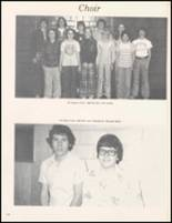 1976 Drew High School Yearbook Page 122 & 123