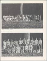 1976 Drew High School Yearbook Page 124 & 125