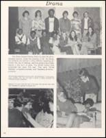 1976 Drew High School Yearbook Page 130 & 131