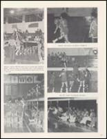 1976 Drew High School Yearbook Page 134 & 135