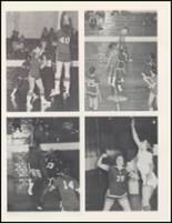 1976 Drew High School Yearbook Page 136 & 137