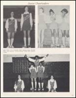 1976 Drew High School Yearbook Page 140 & 141