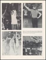 1976 Drew High School Yearbook Page 142 & 143