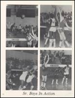 1976 Drew High School Yearbook Page 144 & 145
